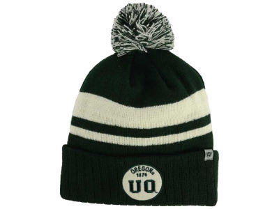Oregon Ducks Top of the World NCAA Agility Knit