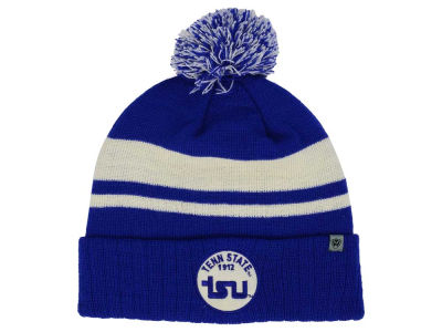 Tennessee State Tigers Top of the World NCAA Agility Knit