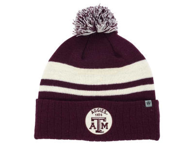 Texas A&M Aggies Top of the World NCAA Agility Knit