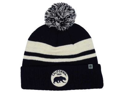 California Golden Bears Top of the World NCAA Agility Knit
