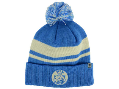 UCLA Bruins Top of the World NCAA Agility Knit