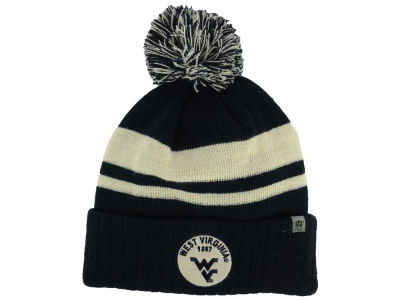 West Virginia Mountaineers Top of the World NCAA Agility Knit