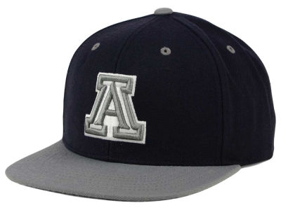 Arizona Wildcats Top of the World NCAA Devout Snapback Cap