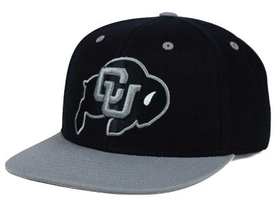 Colorado Buffaloes Top of the World NCAA Devout Snapback Cap