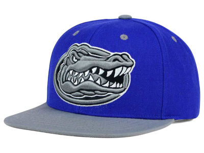 Florida Gators Top of the World NCAA Devout Snapback Cap