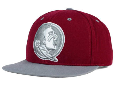 Florida State Seminoles Top of the World NCAA Devout Snapback Cap