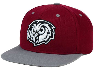 Temple Owls Top of the World NCAA Devout Snapback Cap