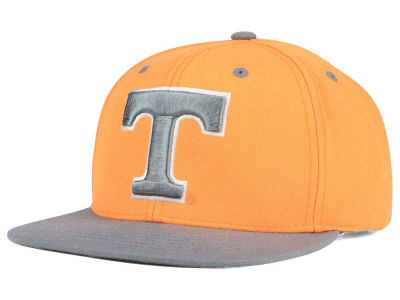 Tennessee Volunteers Top of the World NCAA Devout Snapback Cap
