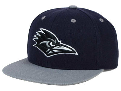 University of Texas San Antonio Roadrunners Top of the World NCAA Devout Snapback Cap