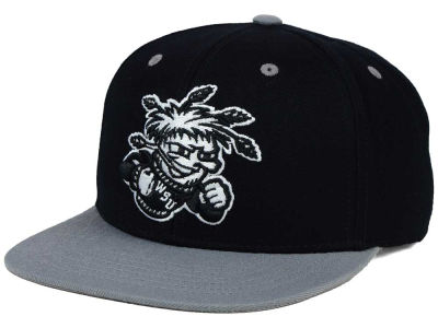 Wichita State Shockers Top of the World NCAA Devout Snapback Cap