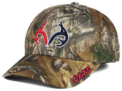 Arizona Wildcats Top of the World NCAA Realtree XB1 Camo Cap