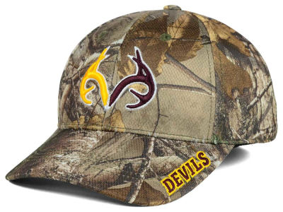 Arizona State Sun Devils Top of the World NCAA Realtree XB1 Camo Cap