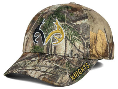 University of Central Florida Knights Top of the World NCAA Realtree XB1 Camo Cap