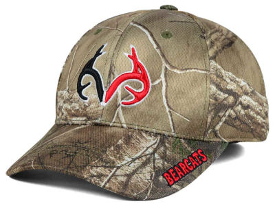 Cincinnati Bearcats Top of the World NCAA Realtree XB1 Camo Cap