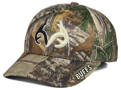 Colorado Buffaloes Top of the World NCAA Realtree XB1 Camo Cap