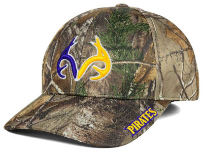 East Carolina Pirates Top of the World NCAA Realtree XB1 Camo Cap