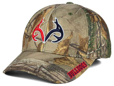 Fresno State Bulldogs Top of the World NCAA Realtree XB1 Camo Cap