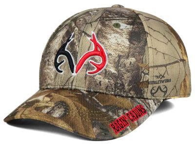 lowest price bd469 c4548 Louisiana Ragin  Cajuns Top of the World NCAA Realtree XB1 Camo Cap