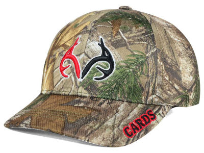 Louisville Cardinals Top of the World NCAA Realtree XB1 Camo Cap