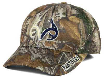 Pittsburgh Panthers Top of the World NCAA Realtree XB1 Camo Cap