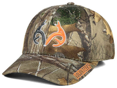 Tennessee Volunteers Top of the World NCAA Realtree XB1 Camo Cap