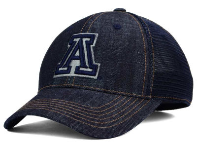 Arizona Wildcats Top of the World NCAA Sturdy Cap
