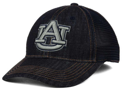 Auburn Tigers Top of the World NCAA Sturdy Cap