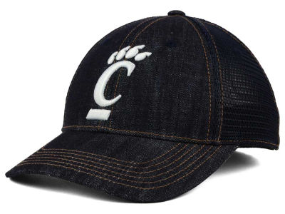 Cincinnati Bearcats Top of the World NCAA Sturdy Cap