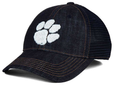 Clemson Tigers Top of the World NCAA Sturdy Cap