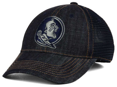 Florida State Seminoles Top of the World NCAA Sturdy Cap