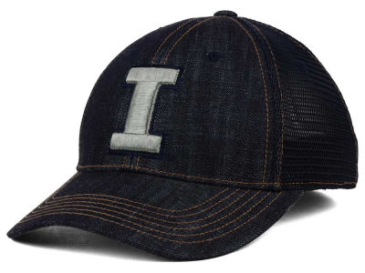 Illinois Fighting Illini Top of the World NCAA Sturdy Cap