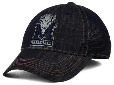 Marshall Thundering Herd Top of the World NCAA Sturdy Cap