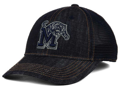 Memphis Tigers Top of the World NCAA Sturdy Cap