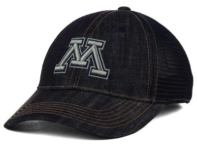 Minnesota Golden Gophers Top of the World NCAA Sturdy Cap