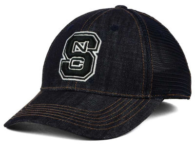 North Carolina State Wolfpack Top of the World NCAA Sturdy Cap