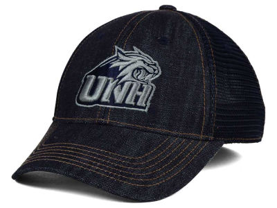 New Hampshire Wildcats Top of the World NCAA Sturdy Cap