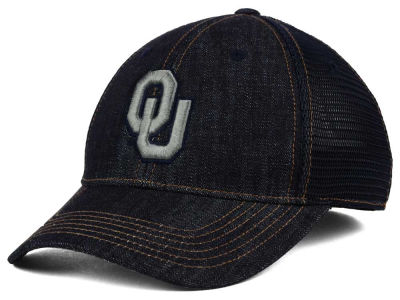 Oklahoma Sooners Top of the World NCAA Sturdy Cap