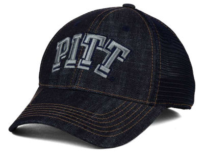 Pittsburgh Panthers Top of the World NCAA Sturdy Cap