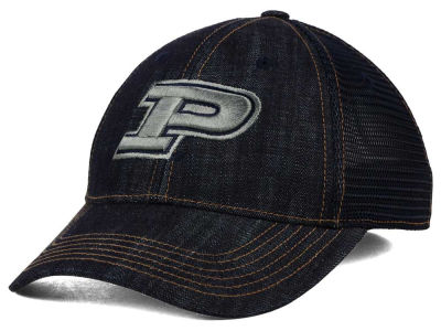 Purdue Boilermakers Top of the World NCAA Sturdy Cap