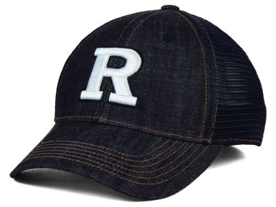 Rutgers Scarlet Knights Top of the World NCAA Sturdy Cap