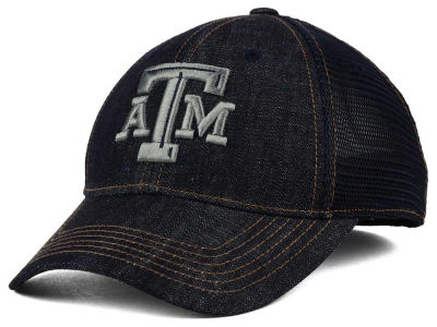 Texas A&M Aggies Top of the World NCAA Sturdy Cap