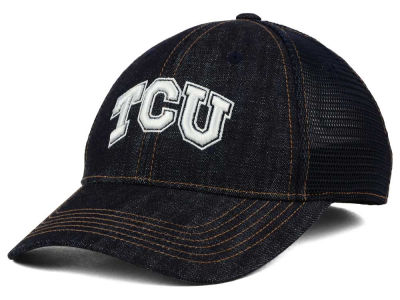 Texas Christian Horned Frogs Top of the World NCAA Sturdy Cap