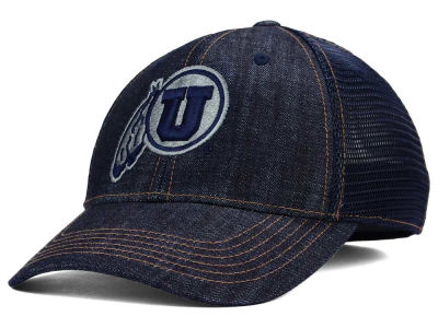 Utah Utes Top of the World NCAA Sturdy Cap
