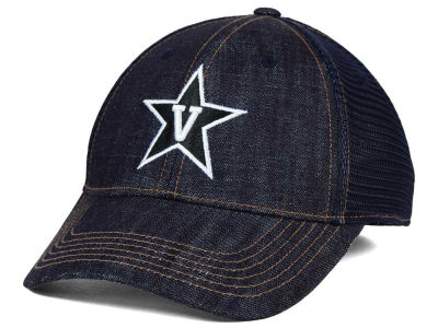 Vanderbilt Commodores Top of the World NCAA Sturdy Cap