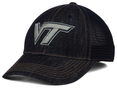 Virginia Tech Hokies Top of the World NCAA Sturdy Cap