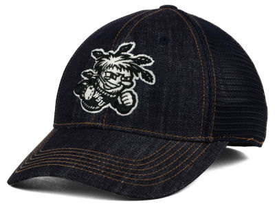 Wichita State Shockers Top of the World NCAA Sturdy Cap