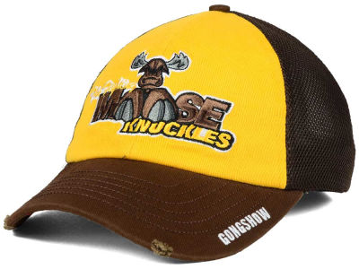 Gong Show Moose Knuckles Trucker Hat