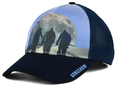 GONGSHOW Late Night Missions Trucker Hat