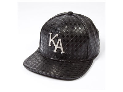 King Apparel Armor Snapback Hat