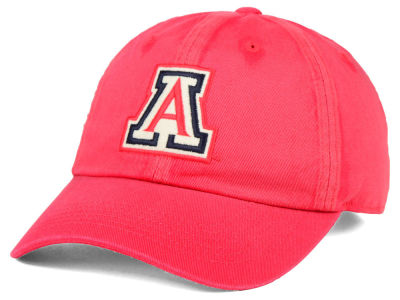 Arizona Wildcats Top of the World NCAA Vintnew Cap